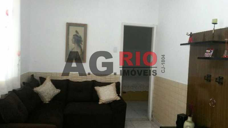 WhatsApp Image 2017-12-13 at 1 - Casa 2 quartos à venda Rio de Janeiro,RJ - R$ 390.000 - AGV23011 - 25