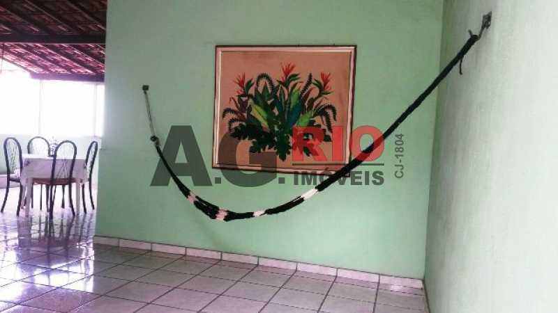 WhatsApp Image 2017-12-13 at 1 - Casa 2 quartos à venda Rio de Janeiro,RJ - R$ 390.000 - AGV23011 - 26