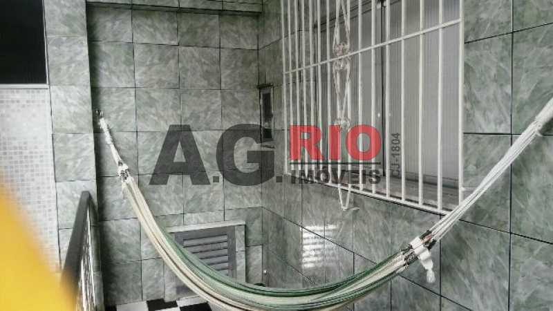 WhatsApp Image 2017-12-13 at 1 - Casa 2 quartos à venda Rio de Janeiro,RJ - R$ 390.000 - AGV23011 - 27