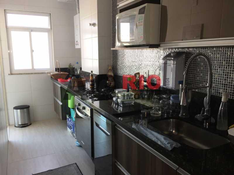 IMG_2568 - Apartamento 2 quartos à venda Rio de Janeiro,RJ - R$ 585.000 - AGV23015 - 1