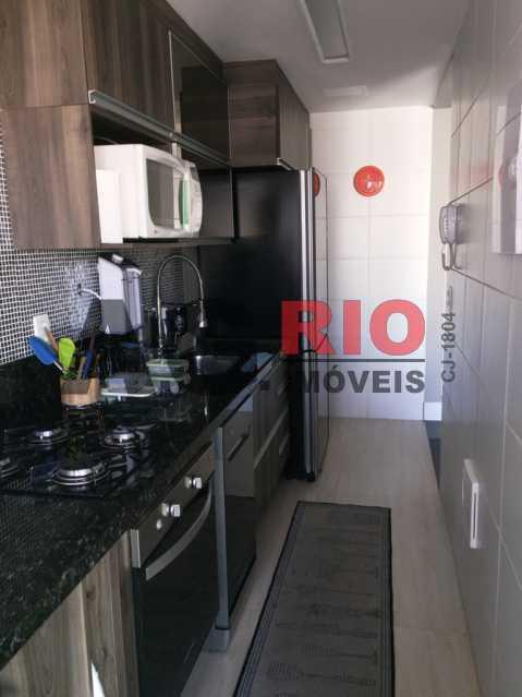 IMG_2572 - Apartamento 2 quartos à venda Rio de Janeiro,RJ - R$ 585.000 - AGV23015 - 3