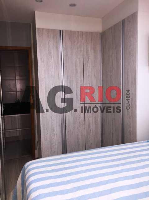 IMG_2593 - Apartamento 2 quartos à venda Rio de Janeiro,RJ - R$ 585.000 - AGV23015 - 4