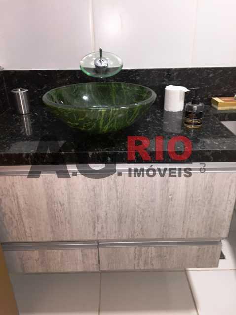 IMG_2596 - Apartamento 2 quartos à venda Rio de Janeiro,RJ - R$ 585.000 - AGV23015 - 6