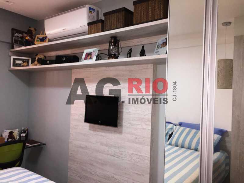 IMG_2597 - Apartamento 2 quartos à venda Rio de Janeiro,RJ - R$ 585.000 - AGV23015 - 7