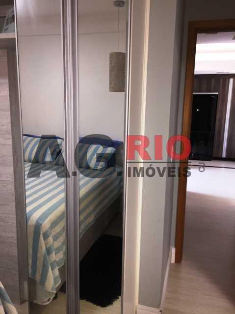 IMG_2598 - Apartamento 2 quartos à venda Rio de Janeiro,RJ - R$ 585.000 - AGV23015 - 9