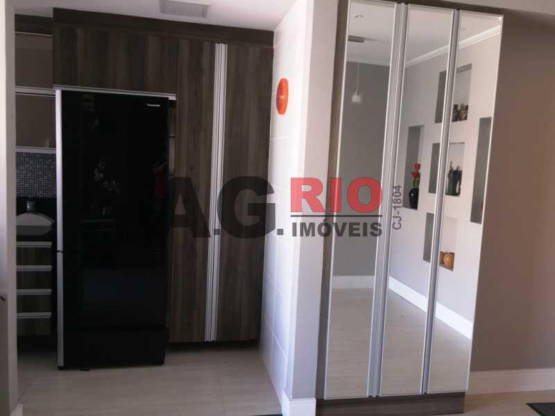 IMG_2612 - Apartamento 2 quartos à venda Rio de Janeiro,RJ - R$ 585.000 - AGV23015 - 10