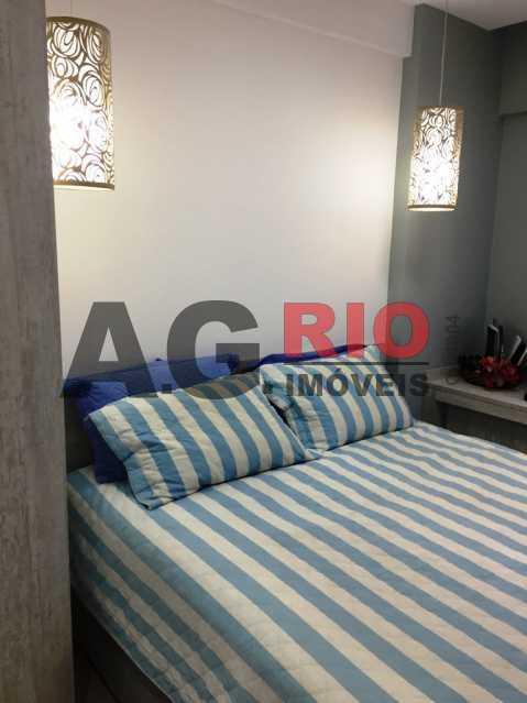 IMG_2644 - Apartamento 2 quartos à venda Rio de Janeiro,RJ - R$ 585.000 - AGV23015 - 8