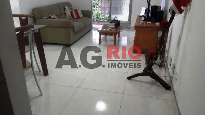 WhatsApp Image 2017-12-29 at 1 - Apartamento Rio de Janeiro,Marechal Hermes,RJ À Venda,2 Quartos,54m² - AGV23017 - 5