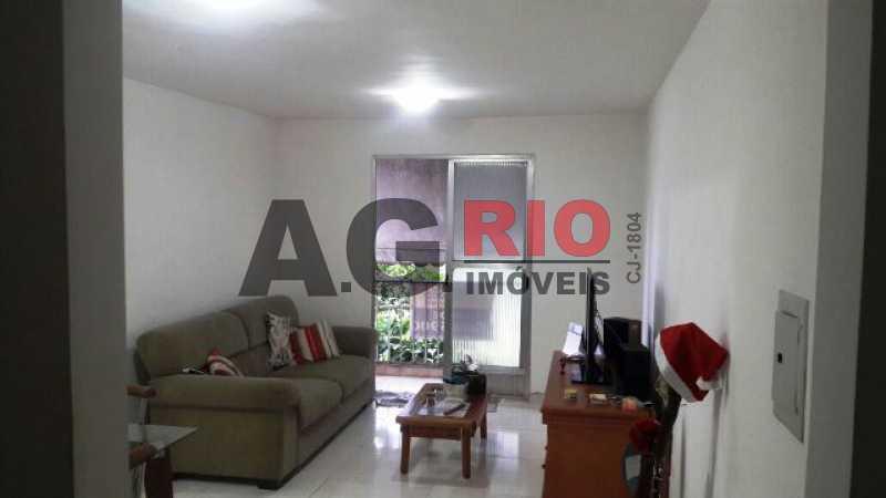 WhatsApp Image 2017-12-29 at 1 - Apartamento Rio de Janeiro,Marechal Hermes,RJ À Venda,2 Quartos,54m² - AGV23017 - 6