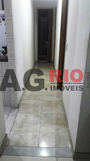 WhatsApp Image 2017-12-29 at 1 - Apartamento Rio de Janeiro,Marechal Hermes,RJ À Venda,2 Quartos,54m² - AGV23017 - 8