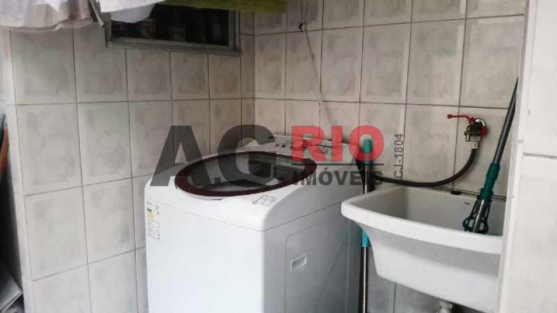 WhatsApp Image 2017-12-29 at 1 - Apartamento Rio de Janeiro,Marechal Hermes,RJ À Venda,2 Quartos,54m² - AGV23017 - 18