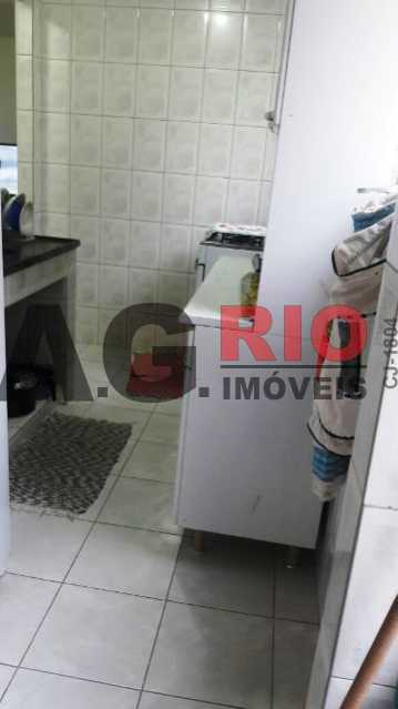 WhatsApp Image 2017-12-29 at 1 - Apartamento Rio de Janeiro,Marechal Hermes,RJ À Venda,2 Quartos,54m² - AGV23017 - 17