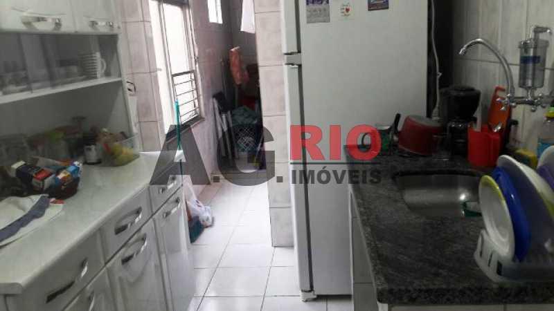 WhatsApp Image 2017-12-29 at 1 - Apartamento Rio de Janeiro,Marechal Hermes,RJ À Venda,2 Quartos,54m² - AGV23017 - 16