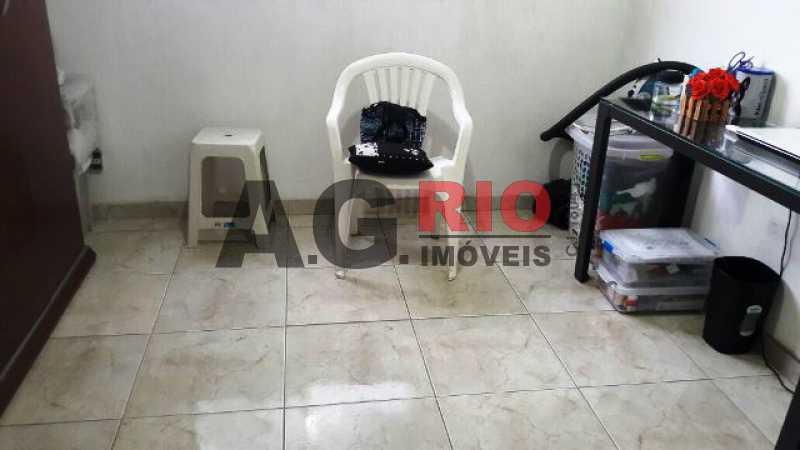 WhatsApp Image 2017-12-29 at 1 - Apartamento Rio de Janeiro,Marechal Hermes,RJ À Venda,2 Quartos,54m² - AGV23017 - 15