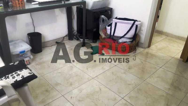 WhatsApp Image 2017-12-29 at 1 - Apartamento Rio de Janeiro,Marechal Hermes,RJ À Venda,2 Quartos,54m² - AGV23017 - 13