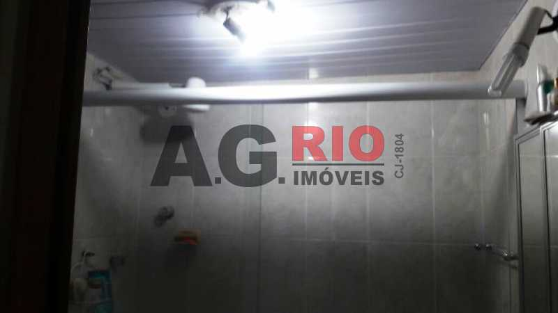 WhatsApp Image 2017-12-29 at 1 - Apartamento Rio de Janeiro,Marechal Hermes,RJ À Venda,2 Quartos,54m² - AGV23017 - 12