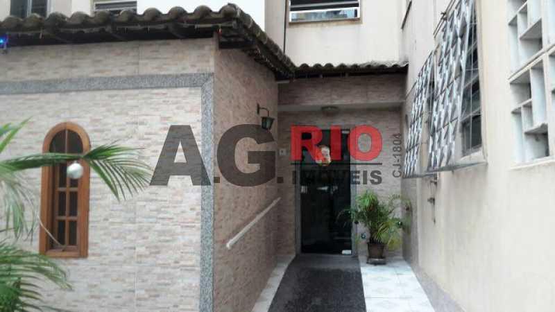 WhatsApp Image 2017-12-29 at 1 - Apartamento Rio de Janeiro,Marechal Hermes,RJ À Venda,2 Quartos,54m² - AGV23017 - 3