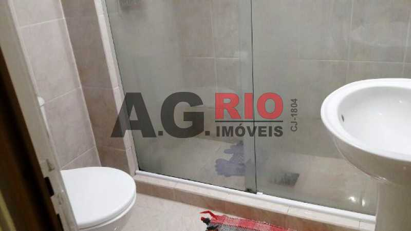 WhatsApp Image 2017-12-29 at 1 - Apartamento Rio de Janeiro,Marechal Hermes,RJ À Venda,2 Quartos,54m² - AGV23017 - 11