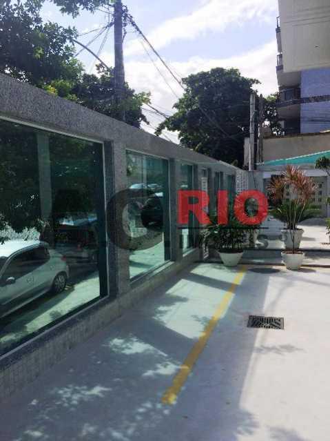 WhatsApp Image 2017-12-07 at 1 - Apartamento 3 quartos à venda Rio de Janeiro,RJ - R$ 500.000 - AGV31365 - 1
