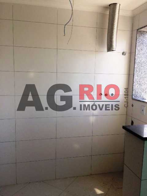 WhatsApp Image 2017-12-07 at 1 - Apartamento 3 quartos à venda Rio de Janeiro,RJ - R$ 500.000 - AGV31365 - 26