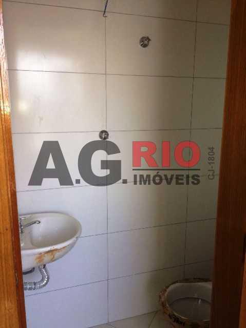 WhatsApp Image 2017-12-07 at 1 - Apartamento 3 quartos à venda Rio de Janeiro,RJ - R$ 500.000 - AGV31365 - 28