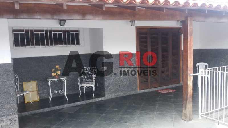 20180106_150841 640x360 - Casa em Condominio À Venda - Rio de Janeiro - RJ - Taquara - TQCN40001 - 1