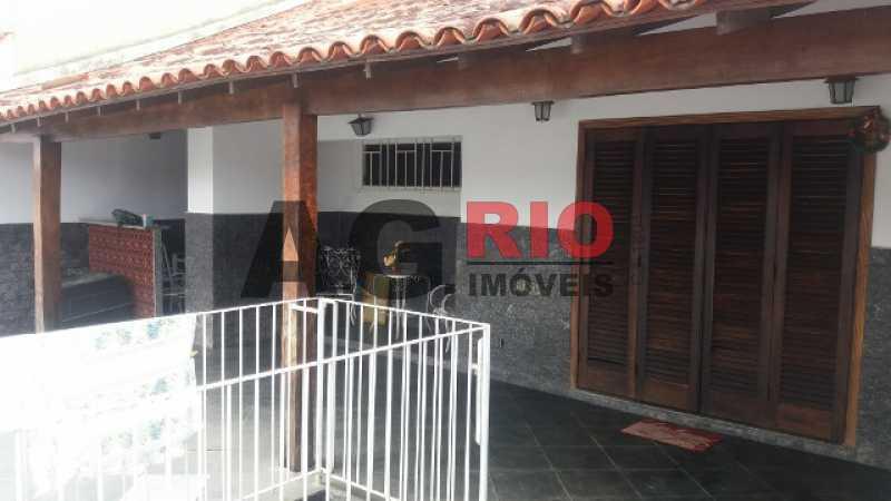 20180106_150859 640x360 - Casa em Condominio À Venda - Rio de Janeiro - RJ - Taquara - TQCN40001 - 4