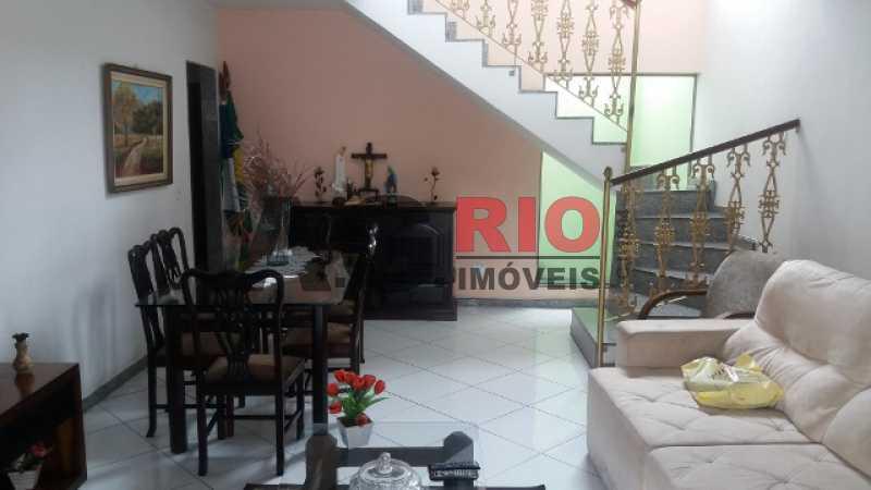 20180106_151022 640x360 - Casa em Condominio À Venda - Rio de Janeiro - RJ - Taquara - TQCN40001 - 5