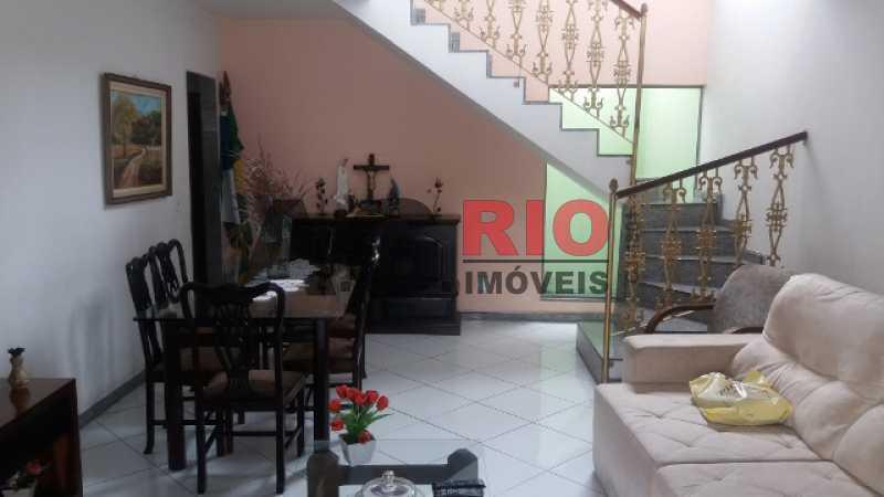 20180106_151029 640x360 - Casa em Condominio À Venda - Rio de Janeiro - RJ - Taquara - TQCN40001 - 6