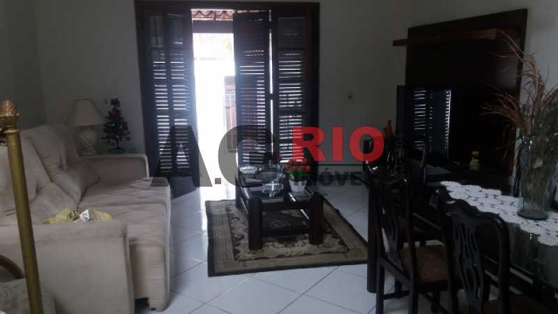 20180106_151042 640x360 - Casa em Condominio À Venda - Rio de Janeiro - RJ - Taquara - TQCN40001 - 7