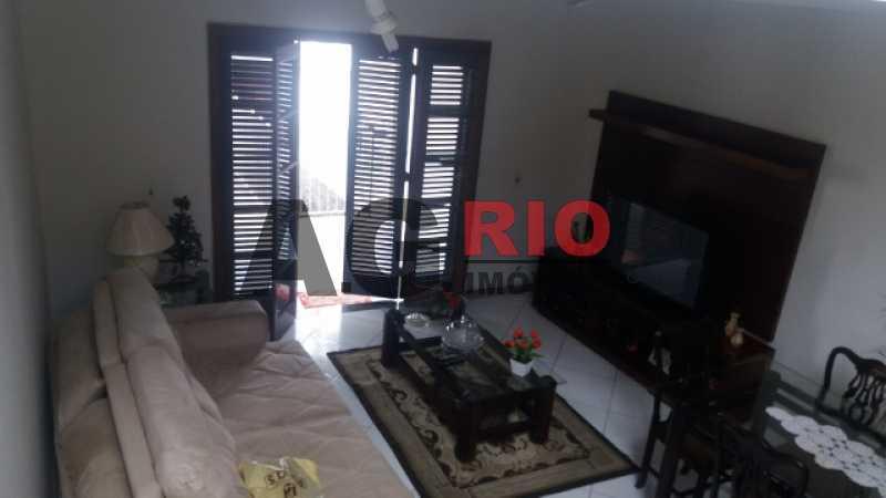 20180106_151102 640x360 - Casa em Condominio À Venda - Rio de Janeiro - RJ - Taquara - TQCN40001 - 8