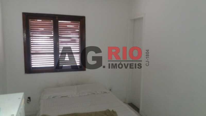 20180106_151132 640x360 - Casa em Condominio À Venda - Rio de Janeiro - RJ - Taquara - TQCN40001 - 9