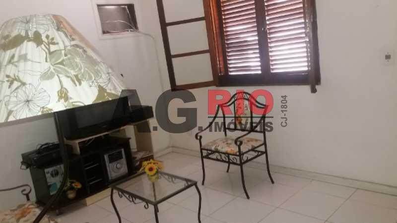 20180106_151154 640x360 - Casa em Condominio À Venda - Rio de Janeiro - RJ - Taquara - TQCN40001 - 10