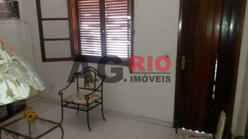 20180106_151159 640x360 - Casa em Condominio À Venda - Rio de Janeiro - RJ - Taquara - TQCN40001 - 11