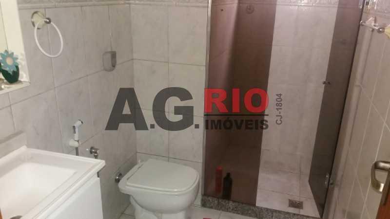 20180106_151212 640x360 - Casa em Condominio À Venda - Rio de Janeiro - RJ - Taquara - TQCN40001 - 13