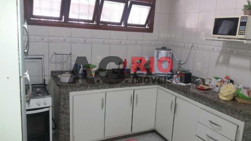 20180106_151224 640x360 - Casa em Condominio À Venda - Rio de Janeiro - RJ - Taquara - TQCN40001 - 14