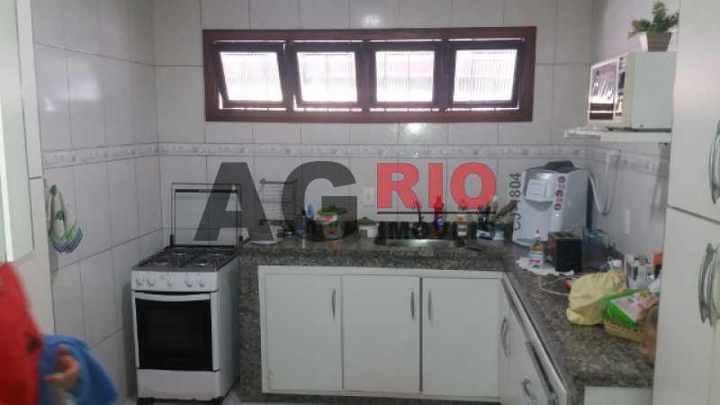 20180106_151233 640x360 - Casa em Condominio À Venda - Rio de Janeiro - RJ - Taquara - TQCN40001 - 15