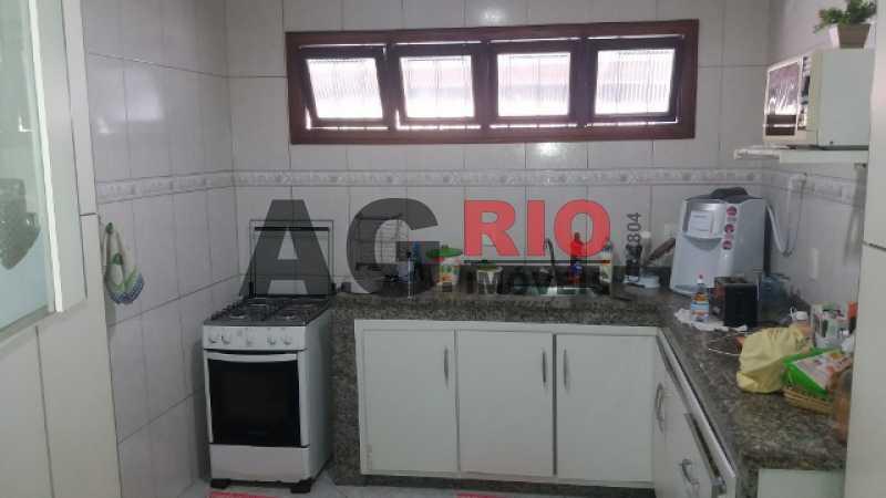 20180106_151239 640x360 - Casa em Condominio À Venda - Rio de Janeiro - RJ - Taquara - TQCN40001 - 16