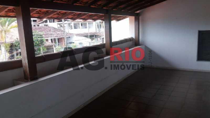 20180106_151359 640x360 - Casa em Condominio À Venda - Rio de Janeiro - RJ - Taquara - TQCN40001 - 19