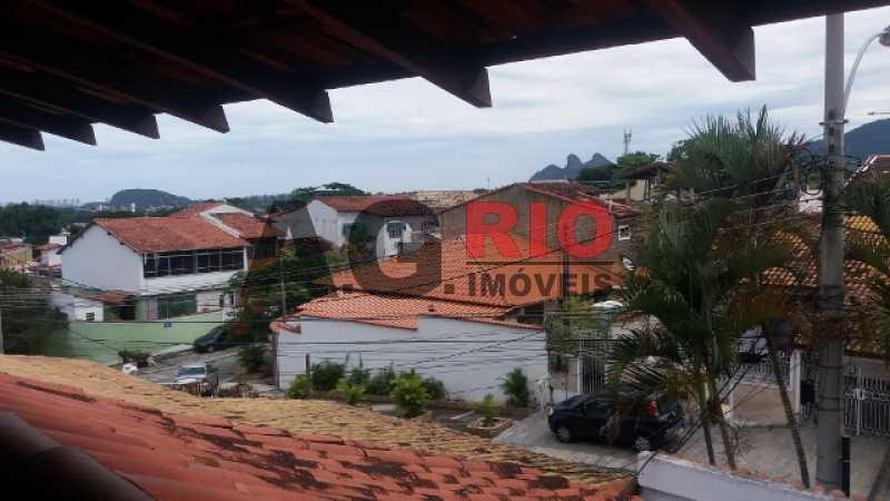 20180106_151418 640x360 - Casa em Condominio À Venda - Rio de Janeiro - RJ - Taquara - TQCN40001 - 21