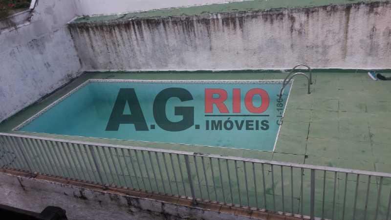 20180106_151506 640x360 - Casa em Condominio À Venda - Rio de Janeiro - RJ - Taquara - TQCN40001 - 29