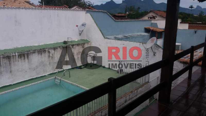 20180106_151528 640x360 - Casa em Condominio À Venda - Rio de Janeiro - RJ - Taquara - TQCN40001 - 3