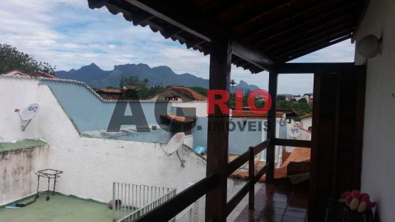 20180106_151533 640x360 - Casa em Condominio À Venda - Rio de Janeiro - RJ - Taquara - TQCN40001 - 22