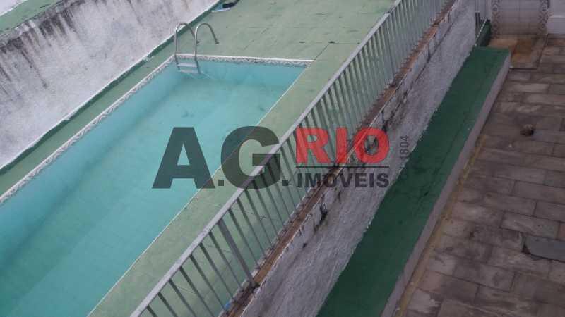 20180106_151553 640x360 - Casa em Condominio À Venda - Rio de Janeiro - RJ - Taquara - TQCN40001 - 28