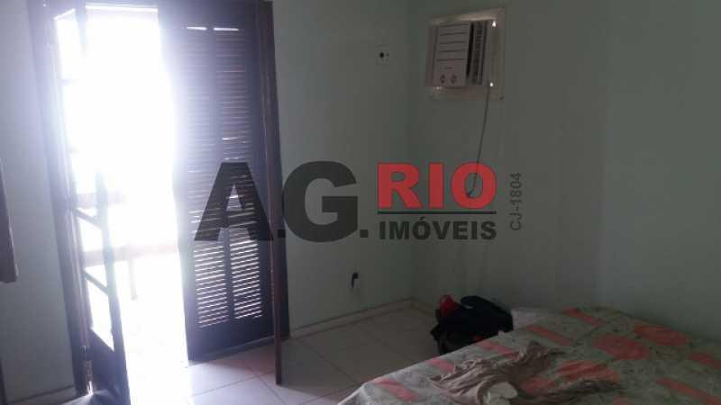 20180106_151617 640x360 - Casa em Condominio À Venda - Rio de Janeiro - RJ - Taquara - TQCN40001 - 24