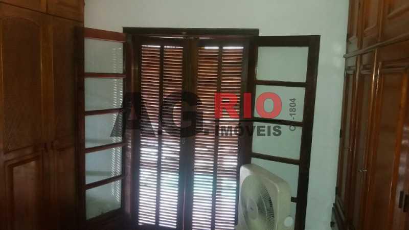 20180106_151729 640x360 - Casa em Condominio À Venda - Rio de Janeiro - RJ - Taquara - TQCN40001 - 26