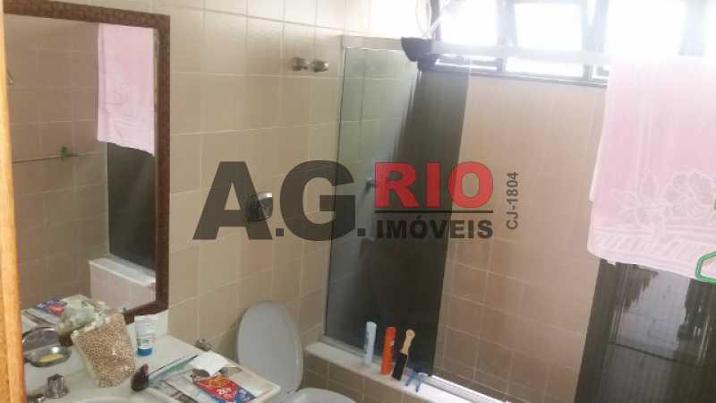 20180106_151847 640x360 - Casa em Condominio À Venda - Rio de Janeiro - RJ - Taquara - TQCN40001 - 27