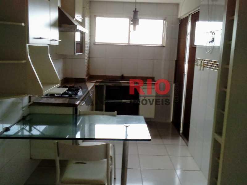 20180109_085402 - Apartamento 3 quartos à venda Rio de Janeiro,RJ - R$ 439.000 - AGF30912 - 5