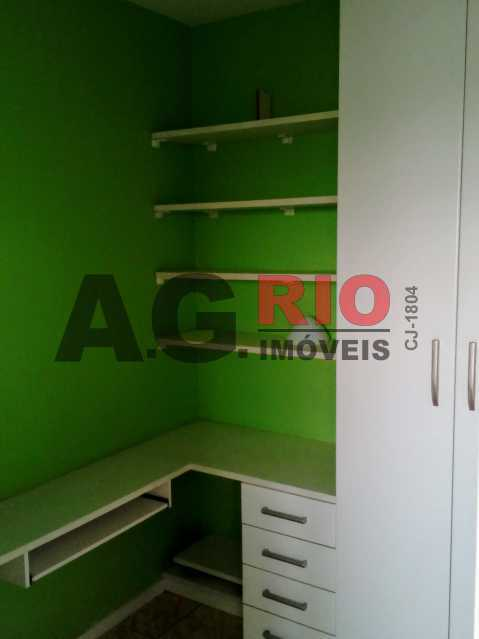 20180109_085733 - Apartamento à venda Rua Edgard Werneck,Rio de Janeiro,RJ - R$ 440.000 - AGF30912 - 8