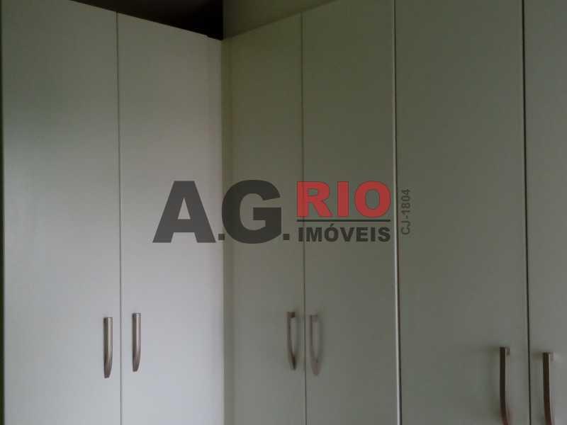 20180109_085823 - Apartamento 3 quartos à venda Rio de Janeiro,RJ - R$ 439.000 - AGF30912 - 9